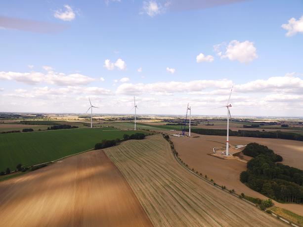 Mohlis Wind Farm