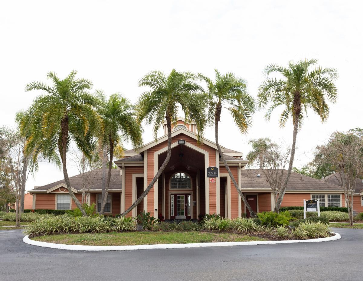 Atlas Residential property, Caribbean Isle