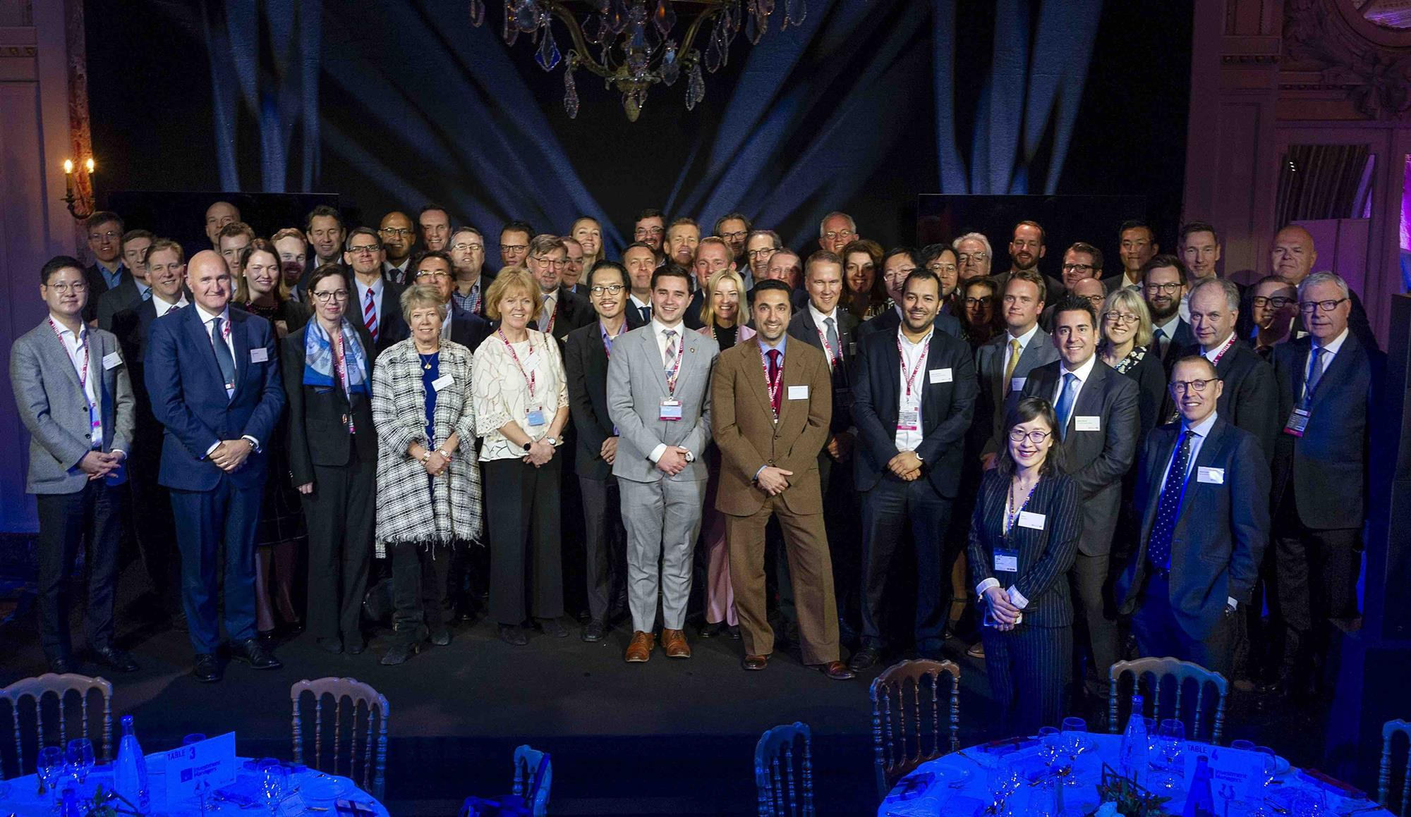 MIPIM RE-Invest investor summit 2019