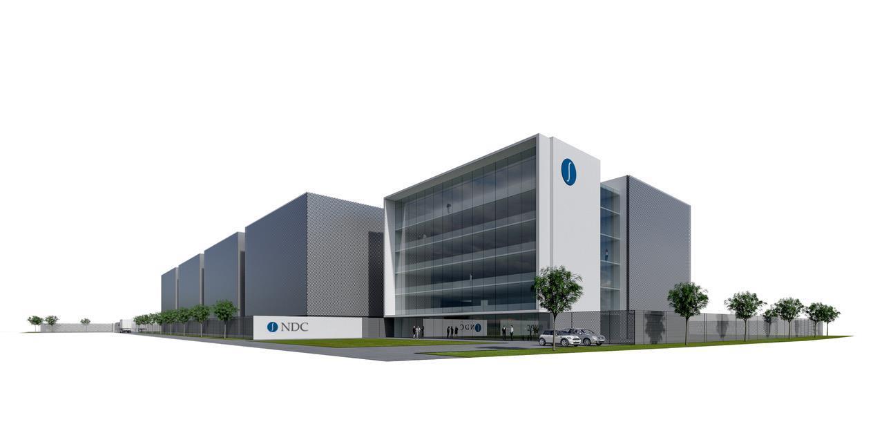 NDC Data Centers