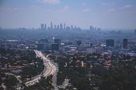 Los Angeles, LA