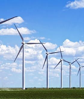 GlidePath Wind Farm