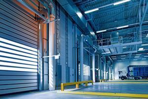 New Mexico Educational backs Realterm Logistics's debut European