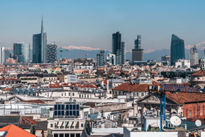 Investment in Italian commercial property seen at €9bn in 2018