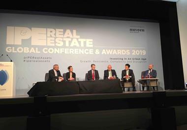 IPE Real Estate Global Conference & Awards 2019