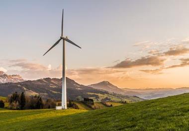 Renewable Infrastructure