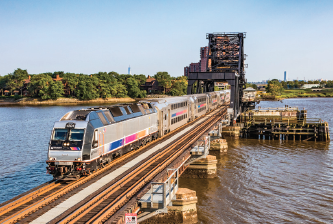 the new hudson tunnel is important to developing the economy