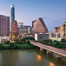demand for office space in austin texas is being led by tech companies