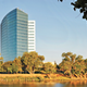 the california state teachers retirement system pension funds headquarters in sacramento