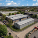 Industrial assets in Sittingbourne owned by AEW UK Long Lease REIT
