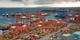 China Overseas Shipping Company has been building up Piraeus as China's new gateway into the EU