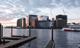 Boston Seaport: modern city-centre developments are threatening the suburban office markets