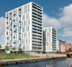 A canalside scheme in Salford, Manchester being developed by Legal & General and PGGM