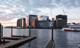 Boston Seaport: modern city-centre developments are threatening the suburban office markets