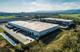 Contera Industrial Park in Teplice
