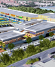 Dos Hermanas Retail Park