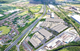 peel logistics park in sheffield has 800000sqft of lettable space